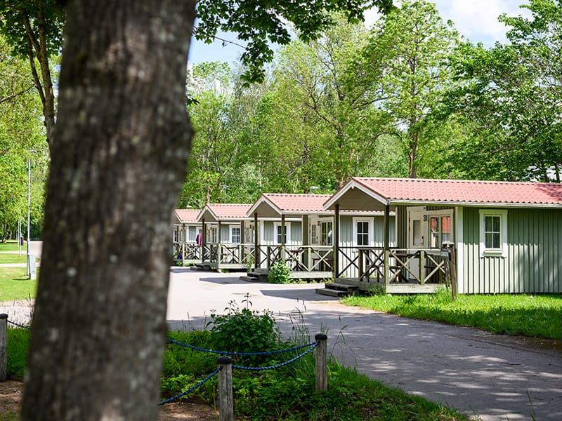 Borås Camping